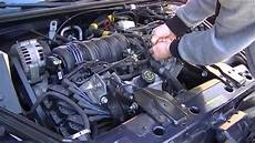 1998 Buick Lesabre Security Light Stays On How To Change A Thermostat On A Gm 3800 The Fastest Way