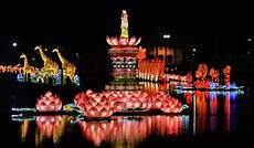 Chinese Lights New York You Don T Want To Miss New York S Chinese Lantern Festival