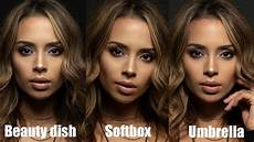 Ring Light Vs Light Modifiers Compared When To Use Beauty Dish Softbox