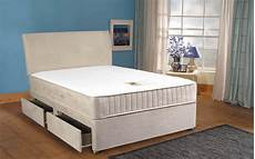 cumfilux beds indulgence 1200 deluxe 3ft single divan bed