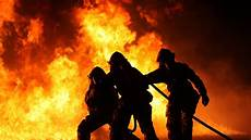 Marine Corps Firefights Aircraft Rescue Fire Fighting Marines Train For Any