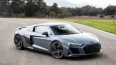 2019 Audi R8 by 2019 Audi R8 Drive Power Hitter