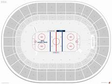 Bell Center Seating Chart Winnipeg Jets Seating Guide Bell Mts Place
