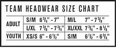 Under Armour Baseball Cap Size Chart Under Armour Custom Blocked Blitzing Hats Elevation Sports