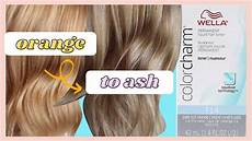 How To Tone Down Hair Color That Is Too Light How To Tone Hair And Get Rid Of Brassiness Using