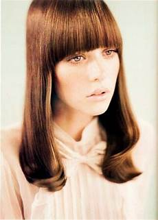 Different Types Of Bangs Chart Different Styles Of Bangs And Different Ways Of Wearing