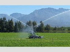 Rotrix Africa Rainmaker Irrigation Systems