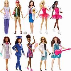 Barbie Jobs Mattel Barbie Career Doll Styles May Vary Dvf50 Best Buy