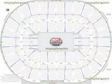 Marvel Universe Live Seating Chart Palace Of Auburn Hills Marvel Universe Live Best Seat