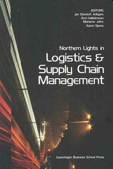 Northern Light Management Northern Lights In Logistics And Supply Chain Management