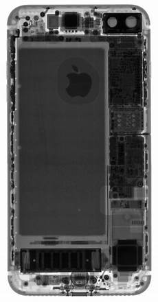 Iphone 7 Plus Inside Wallpaper by Iphone 7 Plus Teardown 3gb Of Ram Faux Speaker Grille