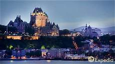 quebec vacation travel guide expedia youtube