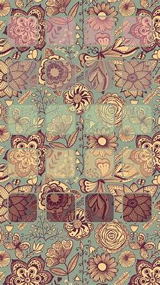 wallpaper vintage iphone tap image for more iphone pattern wallpaper vintage