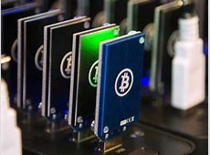 Mining Bitcoin Is A Competitive Business   Business Insider
