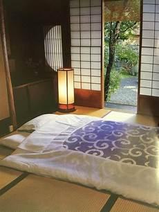 japanisches schlafzimmer kamiizumi 日本 asiatisches haus japanische