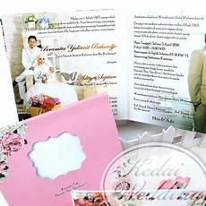 undangan pernikahan murah undangan nikah harga murah