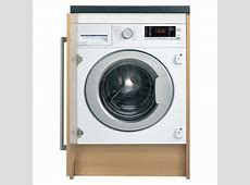 Integrated 1400rpm Washer Dryer   Howdens