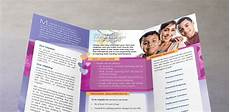 How To Make A Good Leaflet What Makes A Good Brochure Design