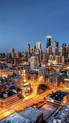 Iphone Wallpaper City Skyline by Chicago Iphone Wallpaper Wallpapersafari
