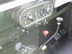 Land Rover Series 1 Surrey Near London Hampshire Sussex