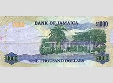 Jamaican Dollar JMD Definition   MyPivots