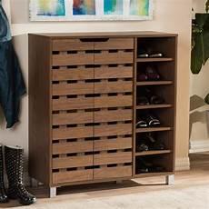 zipcode design 18 pair shoe storage cabinet reviews