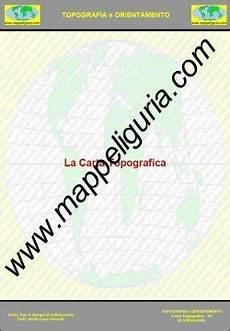 dispense topografia mappe di liguria maps of liguria didattica 001