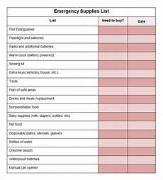 Medical Supply Inventory List Supply Inventory Template 19 Free Word Excel Pdf
