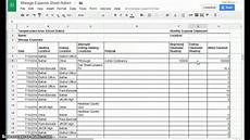 Mileage Spreadsheet For Taxes Free Ifta Mileage Spreadsheet Natural Buff Dog