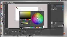 Designer Gravit Gravit Rc1 Design App On Linux Youtube