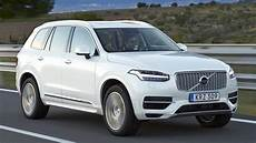 volvo xc90 facelift 2019 volvo xc90 2019 dezentes facelift und mildhybrid system