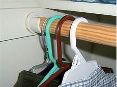 hang it up closet rod 9 steps instructables
