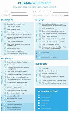Professional House Cleaning Checklist 40 Helpful House Cleaning Checklists For You Kitty Baby Love