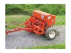 7ft Tye Pasture Pleaser Series 5 No Till Seed Drill