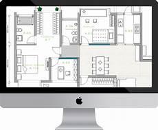 Floor Plan Design Software Mac Mac Floor Plan Software Floor Plans Renovation