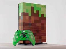 minecraft xbox one s console ships for 399