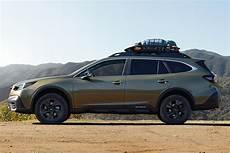 Subaru Usa 2020 Outback by 2020 Subaru Outback Hiconsumption
