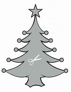Fensterbilder Weihnachten Vorlagen Tannenbaum 30 Bastelvorlagen F 252 R Weihnachten Zum Ausdrucken F 252 R