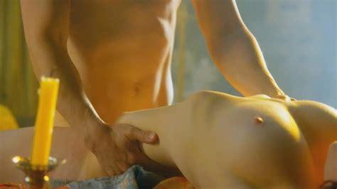 Emanuelle Beart Gallery Nude