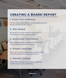 Resigning From A Board Free 24 Board Report Templates In Pdf Ms Word Apple