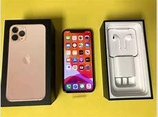 Apple iPhone 11 Pro Max 256GB ? Gold Unlocked   Listings