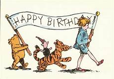 vonze s reader happy 90th birthday winnie the pooh