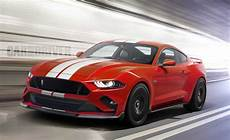 2019 ford gt500 confirmed 2019 ford mustang gt500 to feature 5 2 liter