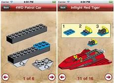 Lego Instructions Download Techtudo