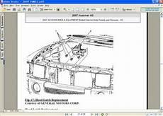 Hummer H3 2006 2009 Workshop Cd