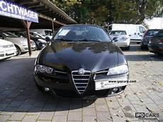 2003 Alfa Romeo 156 Sw 2 0 Jts Progression Car Photo And