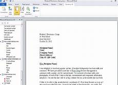 Email Template Word Ms Word Email Template Merrychristmaswishes Info