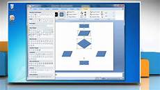 Dcp Flow Chart How To Make A Flow Chart In Powerpoint 2007 Youtube