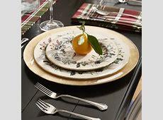Lenox Winter Greetings 12 Piece Dinnerware Set & Reviews