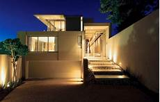 How To Plan Lighting For A House Modern Outdoor Lightning As Illuminating Decoration For